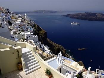 Majesty - Fira / Thira - Santorin