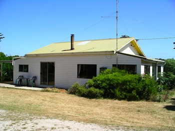 Cottage Wildnis 1 in Marrawah - Tasmanien
